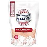 Sherpa Pink Himalayan Salt - 5 lbs. Fine Grain