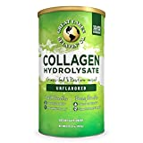Great Lakes Gelatin, Collagen Hydrolysate, Unflavored Beef Protein, Kosher, 16 Oz Can