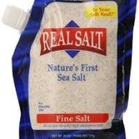 Redmond Real Salt is a great salt for fermenting. | MakeSauerkraut.com