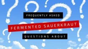 Answers to all your sauerkraut questions. | makesauerkraut.com