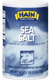 Is sea salt the best salt to use for making sauerkraut? | makesauerkraut.com
