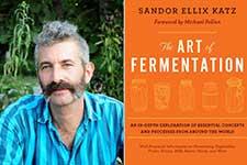 Art of Fermentation by Sandor Katz