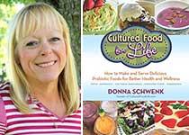Cultured Food for Life | Donna Schwenk