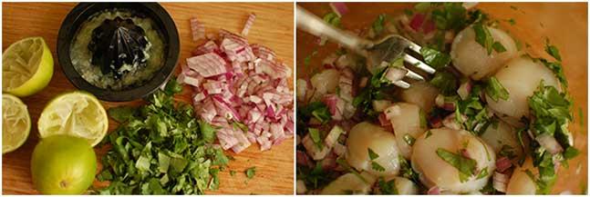 Passion Pink Sauerkraut Salad | makesauerkraut.com