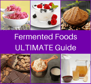 Fermented Foods Ultimate Guide | makesauerkraut.com