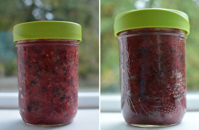 Cranberry Orange Relish. | makesauerkraut.com
