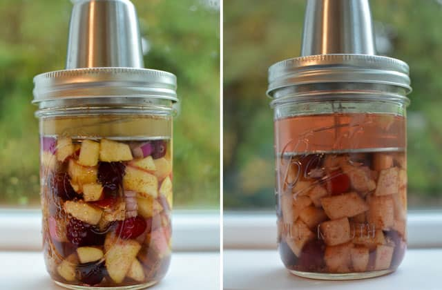 Cranberry Apple Chutney. | makesauerkraut.com