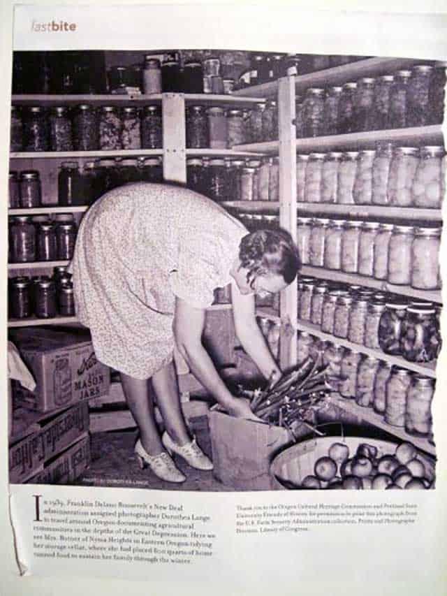 canning sauerkraut