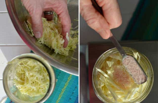 Dry sauerkraut? 17 Tips for Dealing with. | makesauerkraut.com