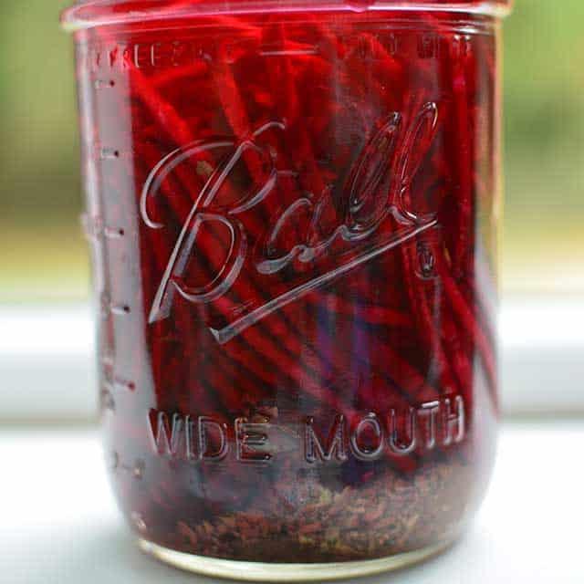 Bodacious Fermented Beets. 6 Delectable Recipes. | makesauerkraut.com