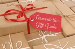 Fermentation Gift Guide. | makesauerkraut.com