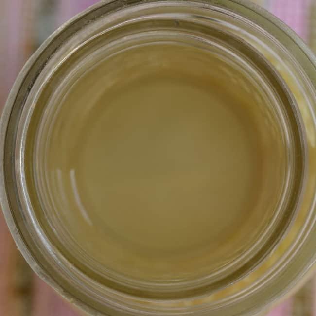 Best fermentation weight? Small jelly jar? | makesauerkraut.com
