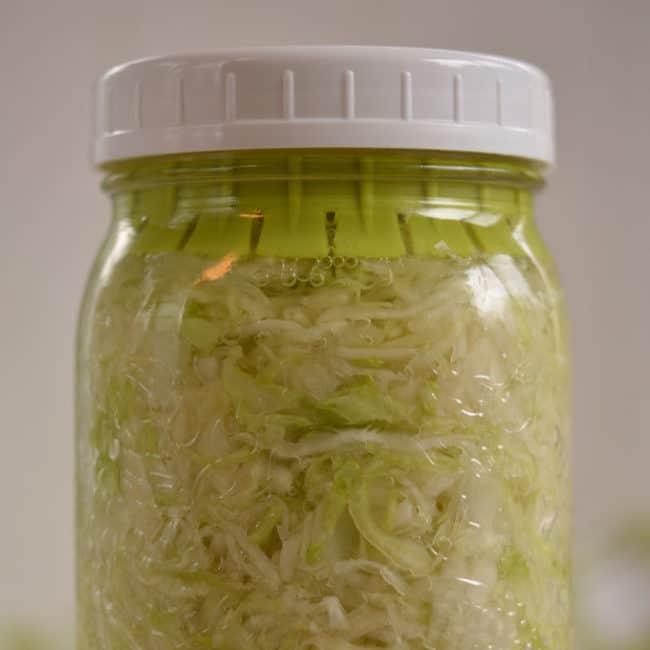 Best fermentation weight? Pickle Pusher? | makesauerkraut.com