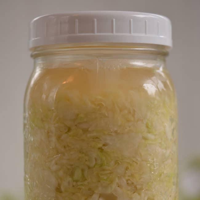 Best fermentation weight? Canning Buddies? | makesauerkraut.com