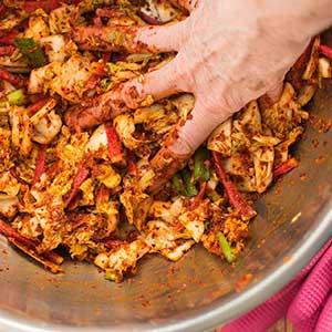 Kimchi recipes. | MakeSauerkraut.com