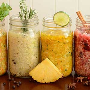 Sauerkraut recipes. | MakeSauerkraut.com