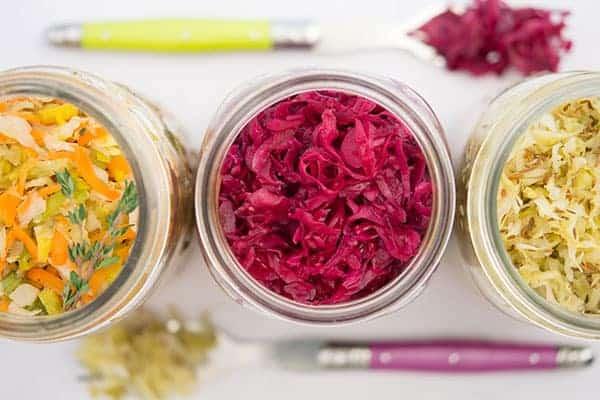 Mouthwatering Sauerkraut Book Sampler. | MakeSauerkraut.com
